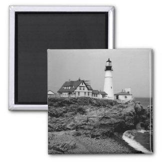Portland Head Lighthouse Magnet
