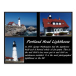 Portland Head Lighthouse Postcards