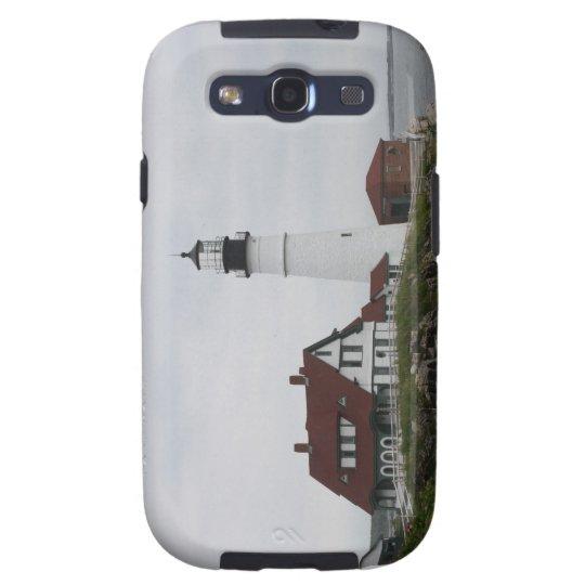 Portland Head Lighthouse Samsung Galaxy S3 Cover