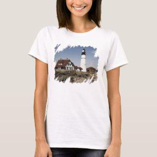 Portland Headlight (07) Shirt