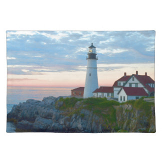 Portland Lighthouse Placemat
