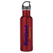 Portland (ME) Established Water Bottle
