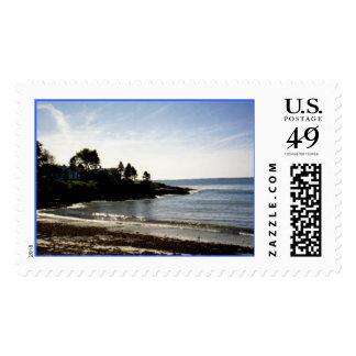 Portland, Me Postage Stamp