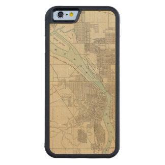 Portland, o funda de iPhone 6 bumper arce