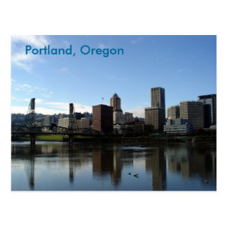 Portland, O postal