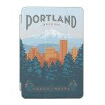 Portland, OR iPad Mini Cover