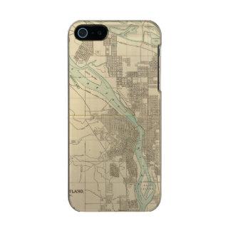 Portland, Or Incipio Feather® Shine iPhone 5 Case