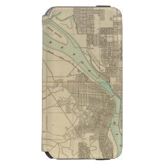 Portland, Or Incipio Watson™ iPhone 6 Wallet Case