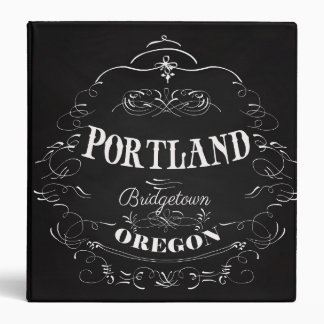 Portland, Oregon - Bridgetown
