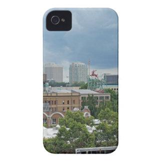Portland Oregon Case-Mate iPhone 4 Cases
