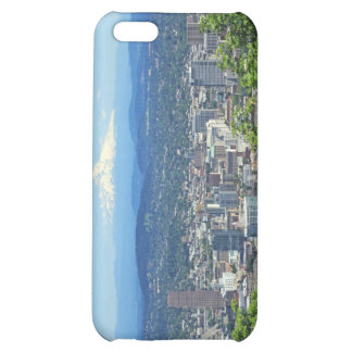 Portland, Oregon City and Mountain View iPhone 5C Cases