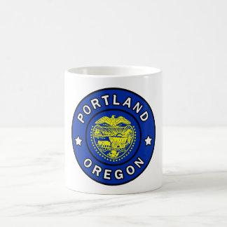 Portland Oregon Coffee Mug