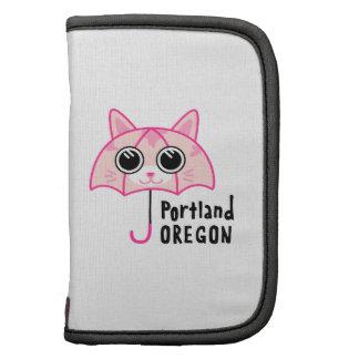Portland Oregon Planificador