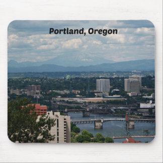 Portland Oregon Mousepads
