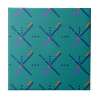 Portland Oregon PDX Airport Carpet Ceramic Tile