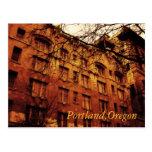 'Portland,Oregon' Postcard