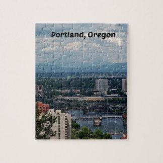 Portland, Oregon Puzzles Con Fotos