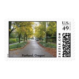 Portland, Oregon Sellos