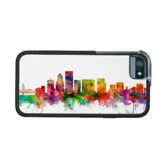 Portland Oregon Skyline iPhone 5 Case