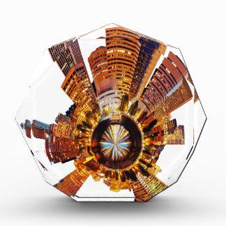 PORTLAND oregon skyline planet Awards