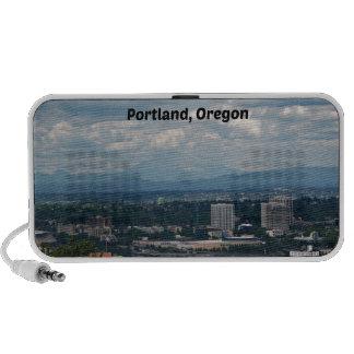 Portland, Oregon iPod Speakers