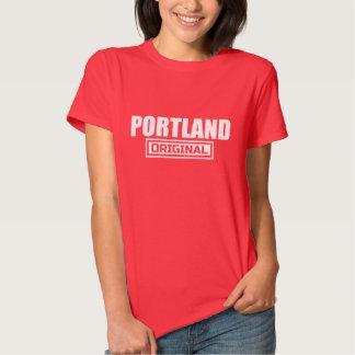 PORTLAND ORIGINAL GRAPHIC TEE