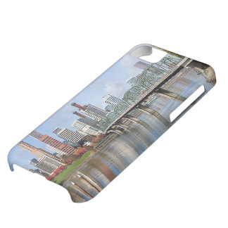 Portland Panoramic City Skyline iPhone 5 Case