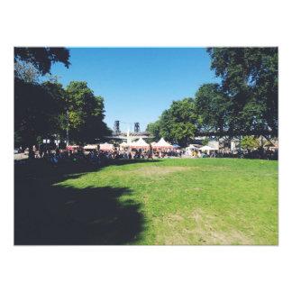 Portland Saturday Market Photograph