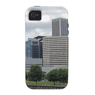 Portland Skyline Case-Mate iPhone 4 Cover
