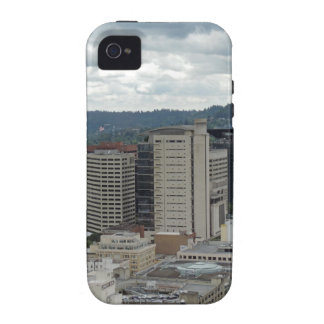Portland Skyline iPhone 4/4S Case