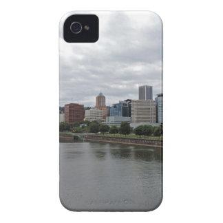 Portland Skyline iPhone 4 Cases