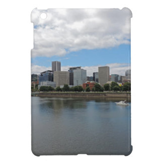 Portland Skyline Case For The iPad Mini