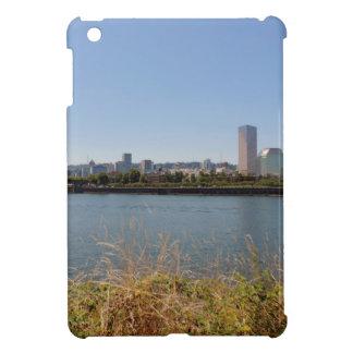 Portland Skyline iPad Mini Cases