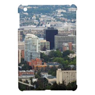 Portland Skyline iPad Mini Cover