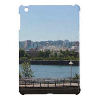 Portland Skyline iPad Mini Covers