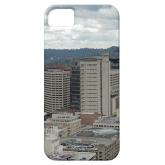 Portland Skyline iPhone SE/5/5s Case