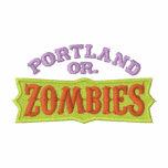 Portland Zombies Hoodie