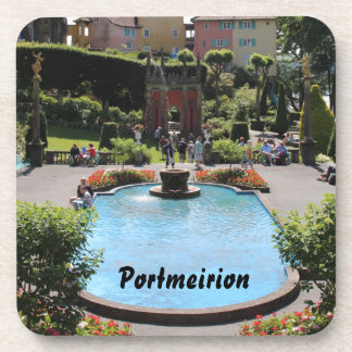 Portmeirion Fountain Beverage Coaster