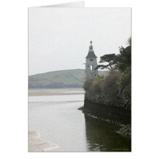 Portmeirion Point Card