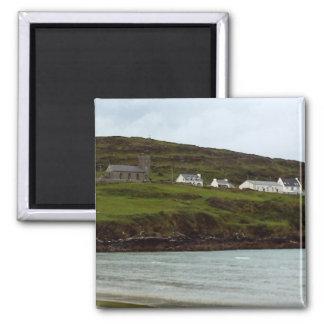 Portnoo Co Donegal Irlanda Imán Para Frigorifico