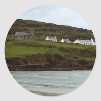 Portnoo Co Donegal Irlanda Pegatinas