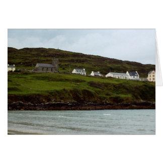 Portnoo Co Donegal Irlanda Tarjeta
