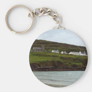 Portnoo condado Donegal Irlanda Llavero Personalizado