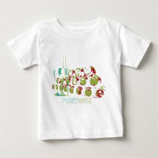 PORTO00013 BABY T-Shirt