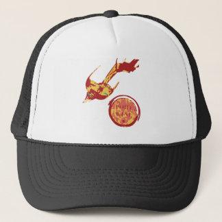 PORTO00017 TRUCKER HAT