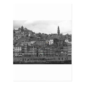 PORTO5.jpg Postcard