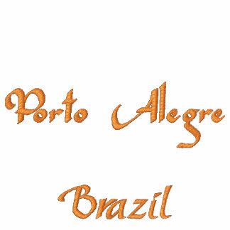 Porto Alegre Brazil Polo Shirt