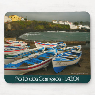 Porto dos Carneiros Mouse Pad
