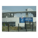 Porto Dragon Stadium 2 Postcard