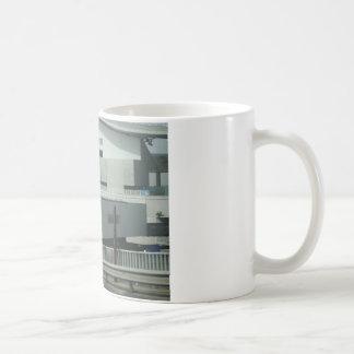 Porto Dragon Stadium Coffee Mug